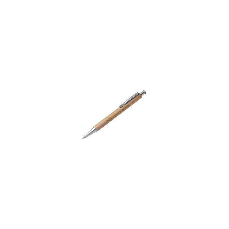 Stylo bille Natura - stylo bille personnalisé