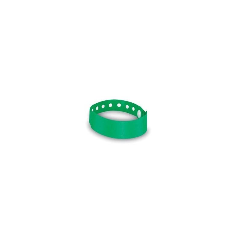 Bracelet publicitaire One Time - Autres bracelets publicitaires - publicité par l'objet