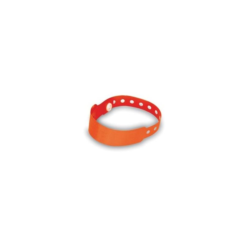 Bracelet publicitaire One Time - Autres bracelets publicitaires - produits incentive
