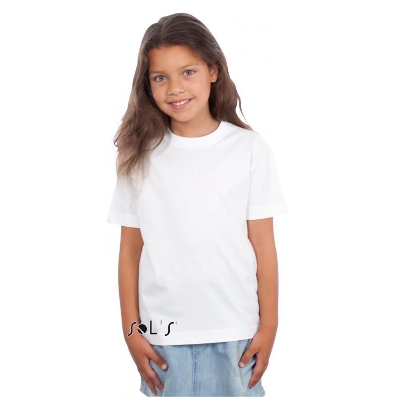 T-shirt enfant Organic Kids - T-shirt - cadeaux d'affaires