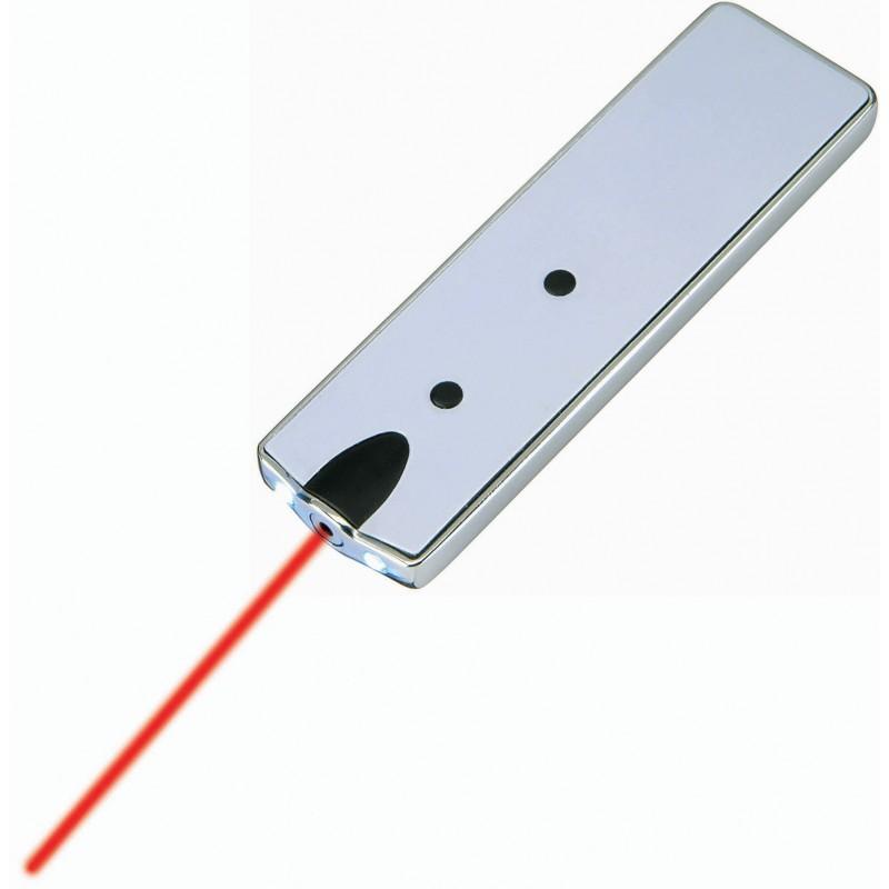 Pointeur laser publicitaire - Pointeur laser - objets promotionnels