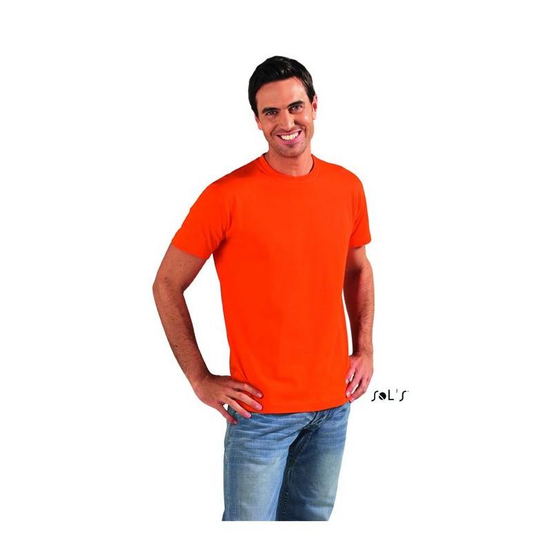 26-040 T-shirt Publicitaire Regent unisexe personnalisé