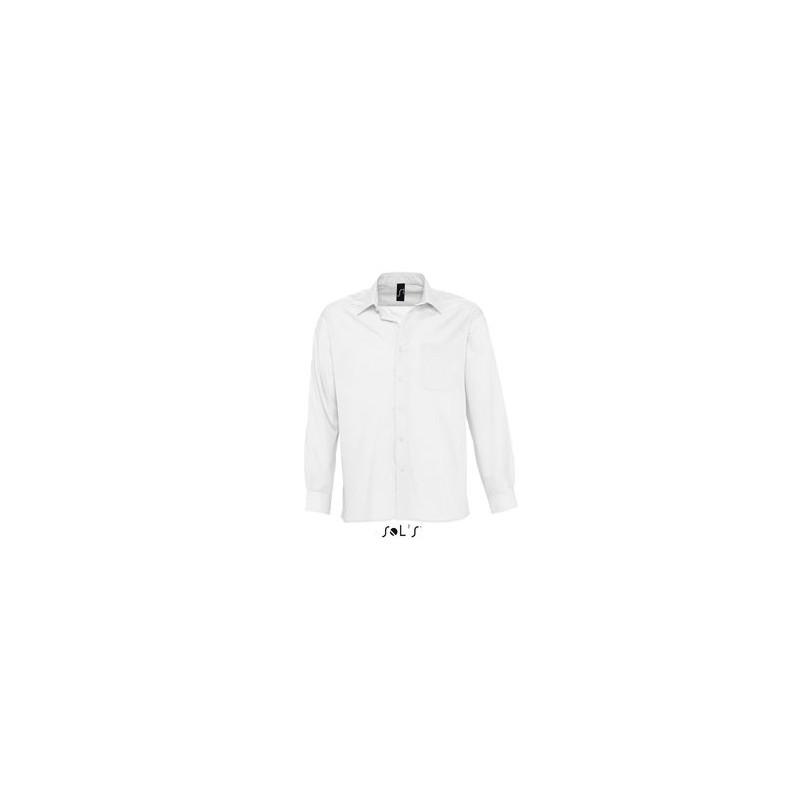 Chemise publicitaire homme ML Baltimore - chemise publicitaire homme publicitaire