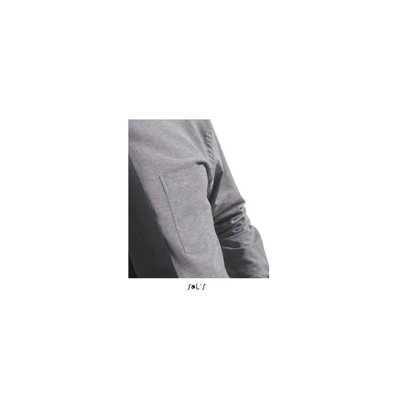 Chemise publicitaire homme ML Boston - chemise publicitaire homme sur mesure