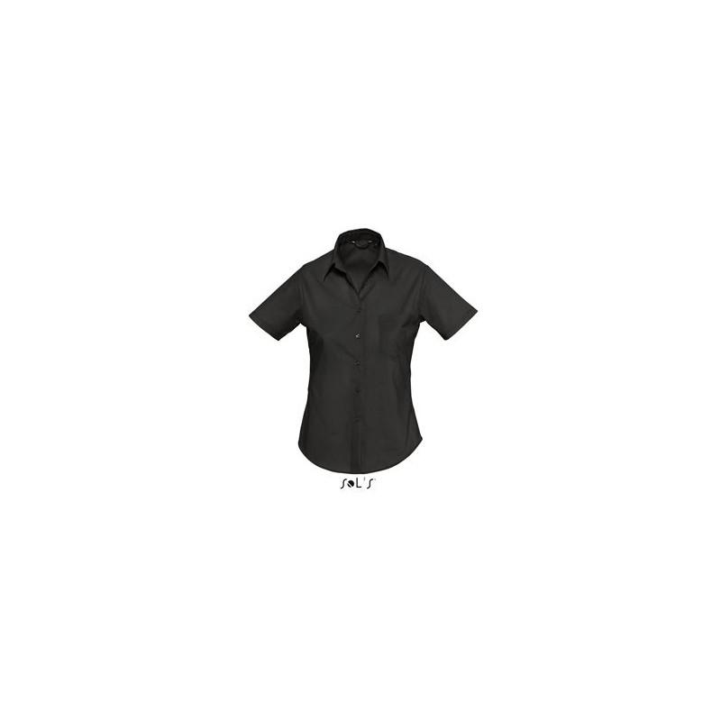 Chemise pour femme Escape - chemise publicitaire femme - cadeaux d'affaires