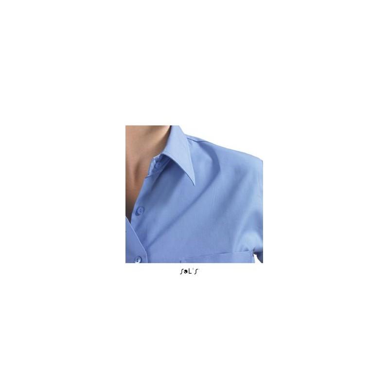 Chemise pour femme Escape - chemise publicitaire femme - publicité par l'objet