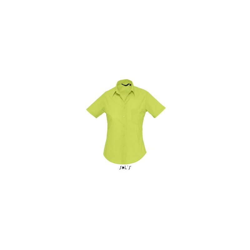 Chemise pour femme Escape - chemise publicitaire femme - objets publicitaires