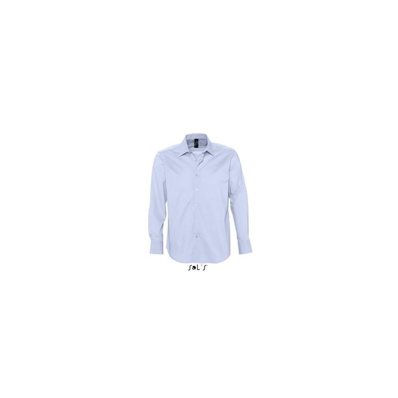 Chemise homme ML Brighton - chemise homme sur mesure