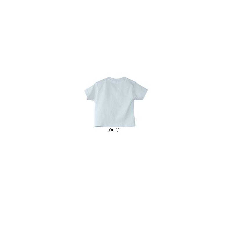 T-Shirt publicitaire bébé  - Accessoires bébé - produits incentive