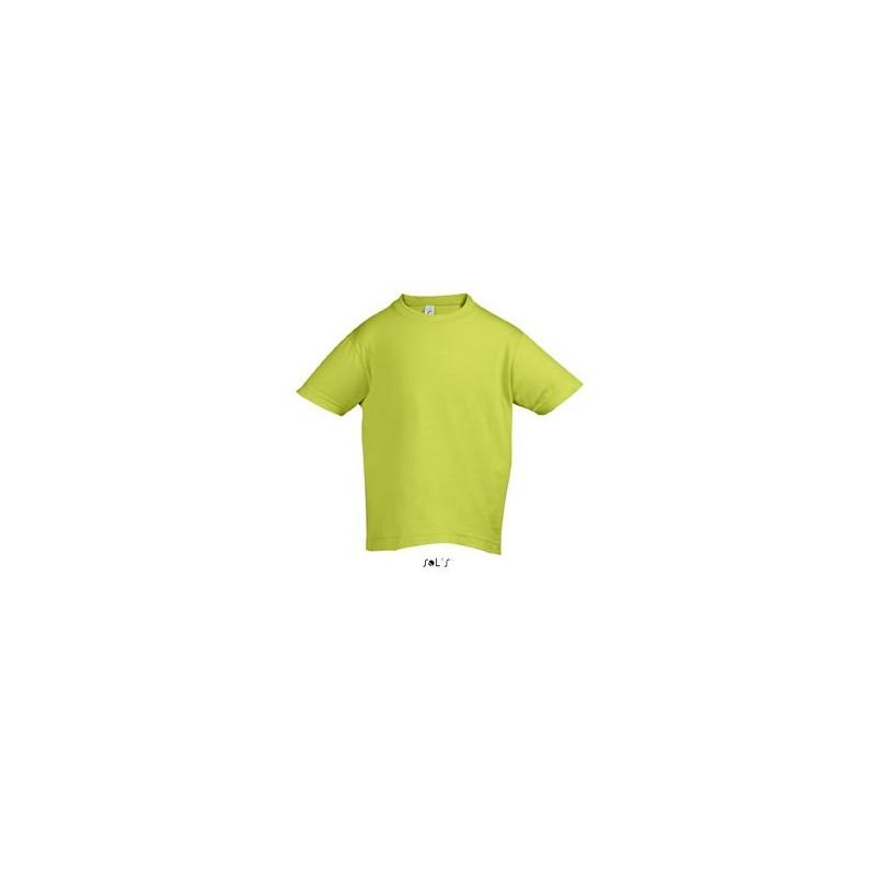 Tee Shirt publicitaire Regent - T-shirt sur mesure