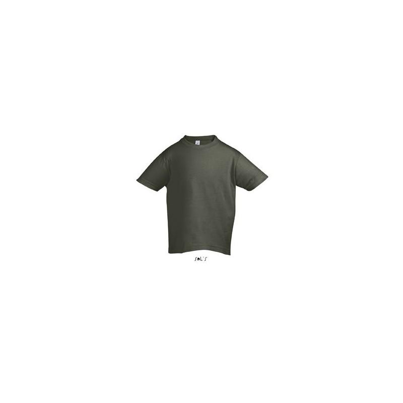 Tee Shirt publicitaire Regent - T-shirt - objets publicitaires