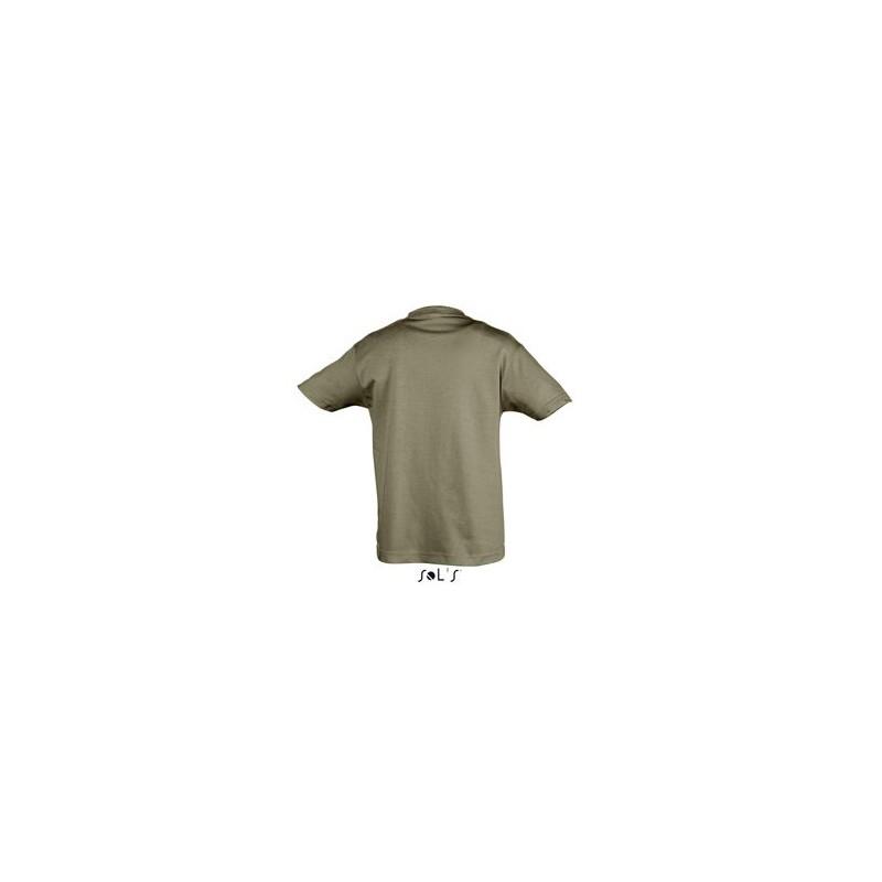 Tee Shirt publicitaire Regent - T-shirt - objets promotionnels
