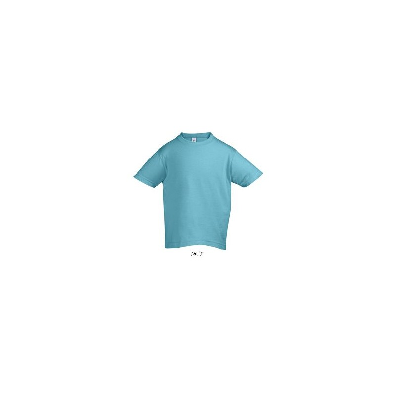 Tee Shirt publicitaire Regent - T-shirt - marquage logo
