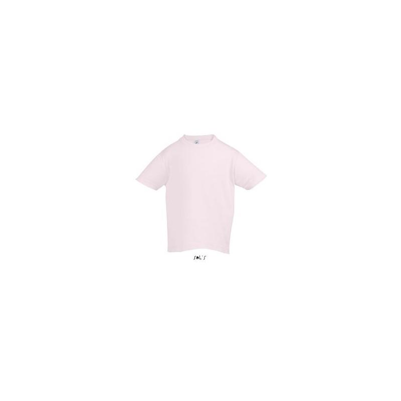 T-Shirt enfant 150 g Sol's - Regent Kids - 26-098