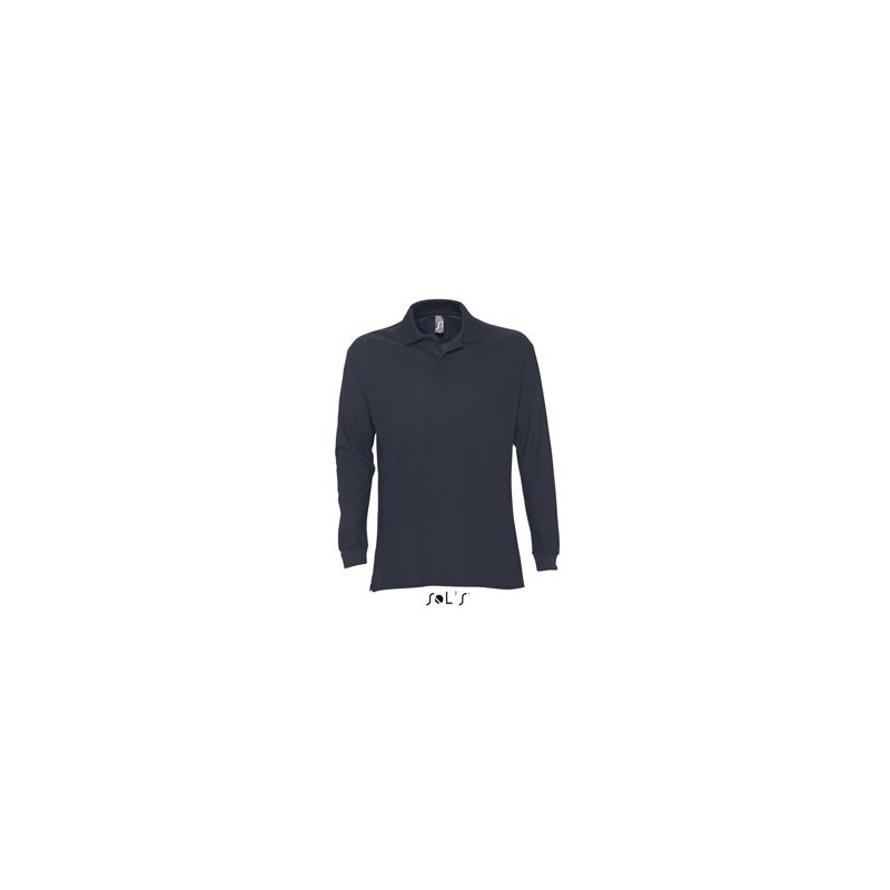 Polo homme Star - Polo homme - marquage logo