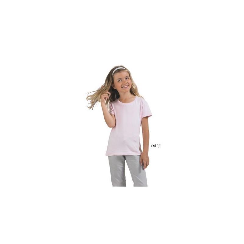 26-141 Tee Shirt publicitaire Cherry personnalisé