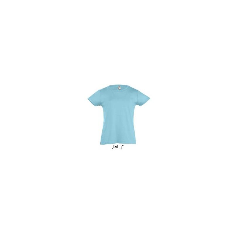 Tee Shirt publicitaire Cherry - T-shirt - objets publicitaires