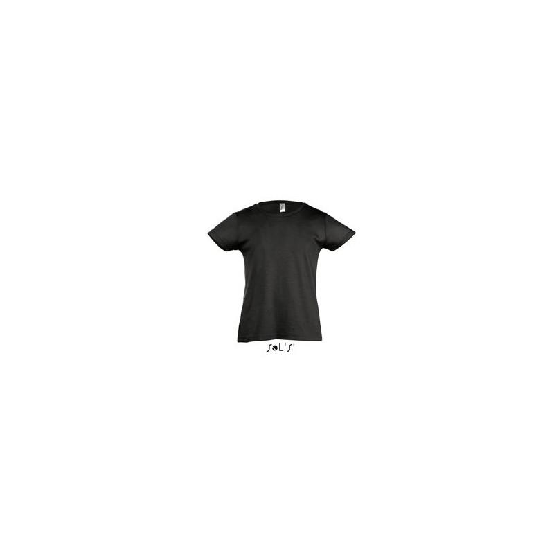 Tee Shirt publicitaire Cherry - T-shirt - objets promotionnels