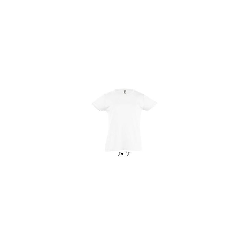 Tee Shirt publicitaire Cherry - T-shirt - cadeau d'entreprise personnalisé