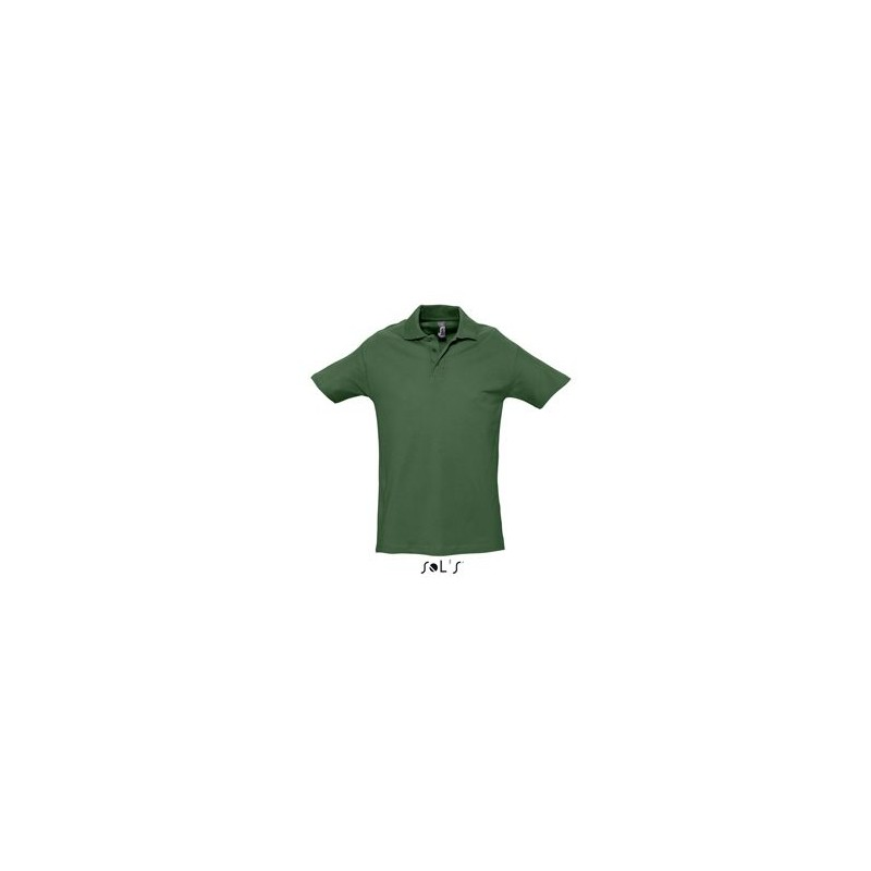 26-193 Polo homme Spring II personnalisé