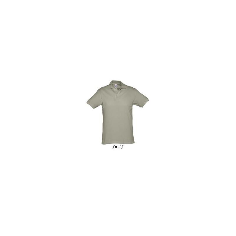 Polo homme Spirit - Polo manches courtes - objets publicitaires