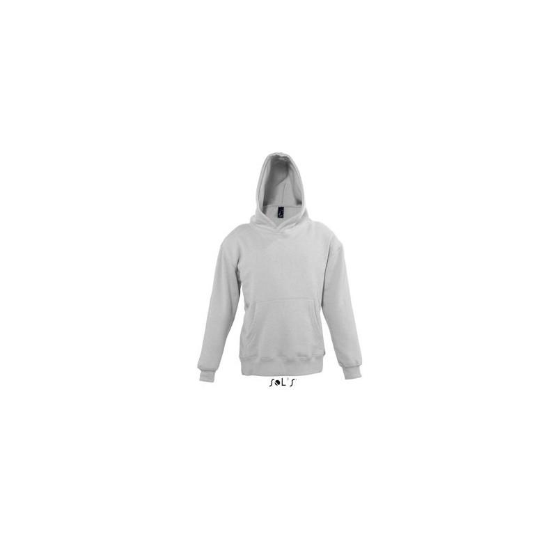 Sweat-shirt enfant Slam - Sweatshirt, polaire - cadeaux d'affaires