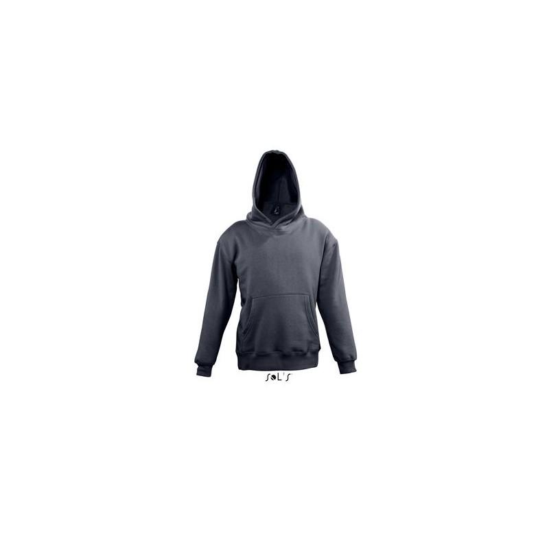 Sweat-shirt enfant Slam - Sweatshirt, polaire - cadeau d'entreprise personnalisé