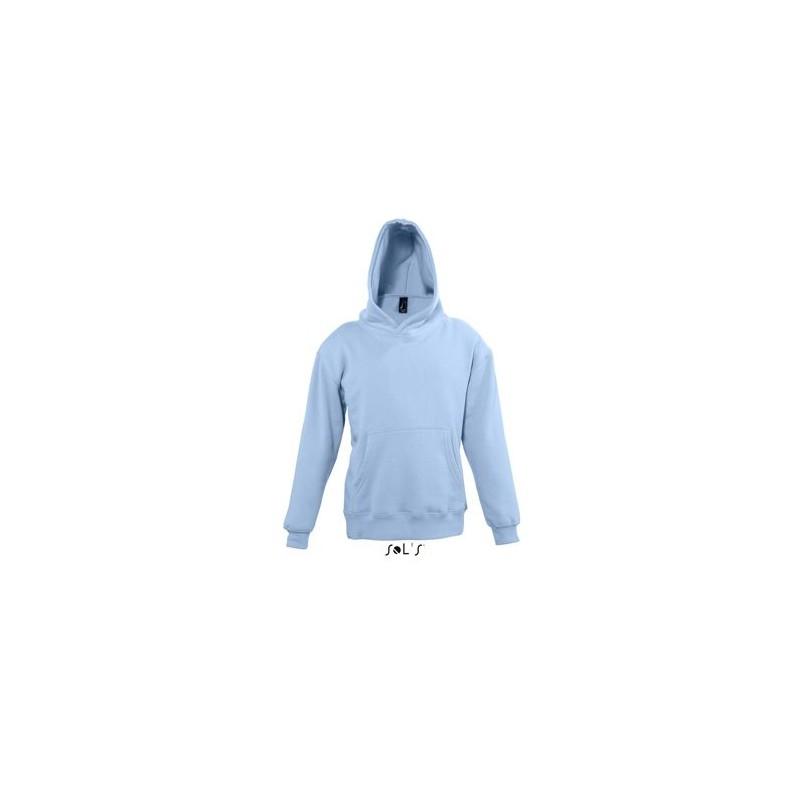 26-197 Sweat-shirt enfant Slam personnalisé