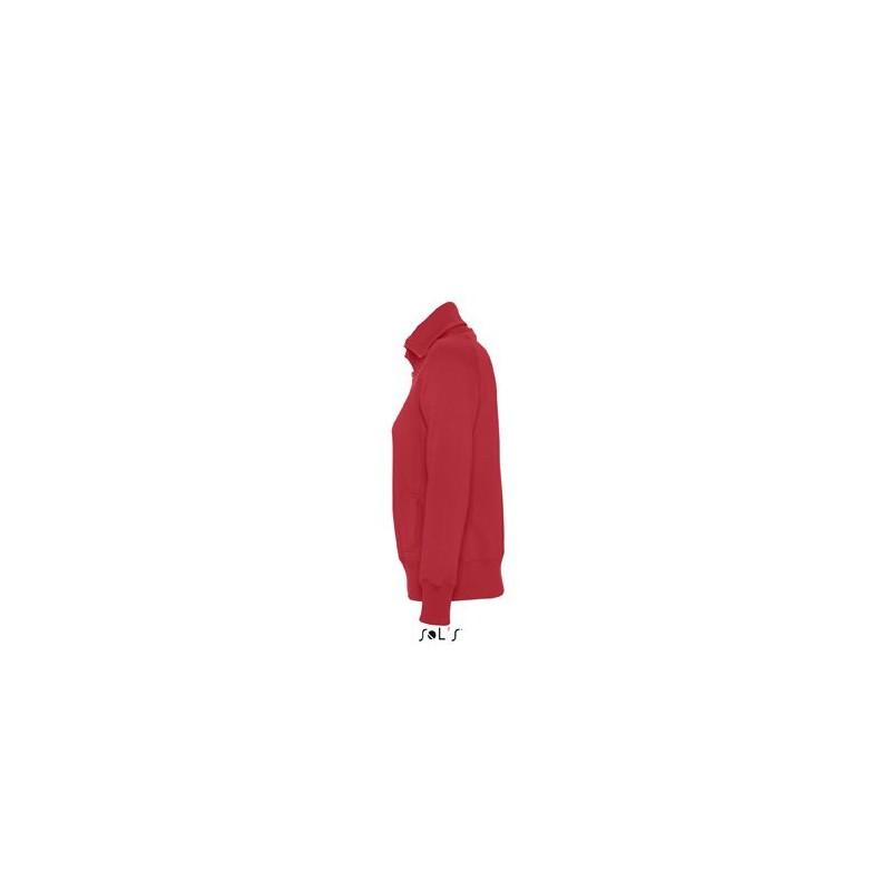 Veste femme zippée Soda - Veste - objets promotionnels