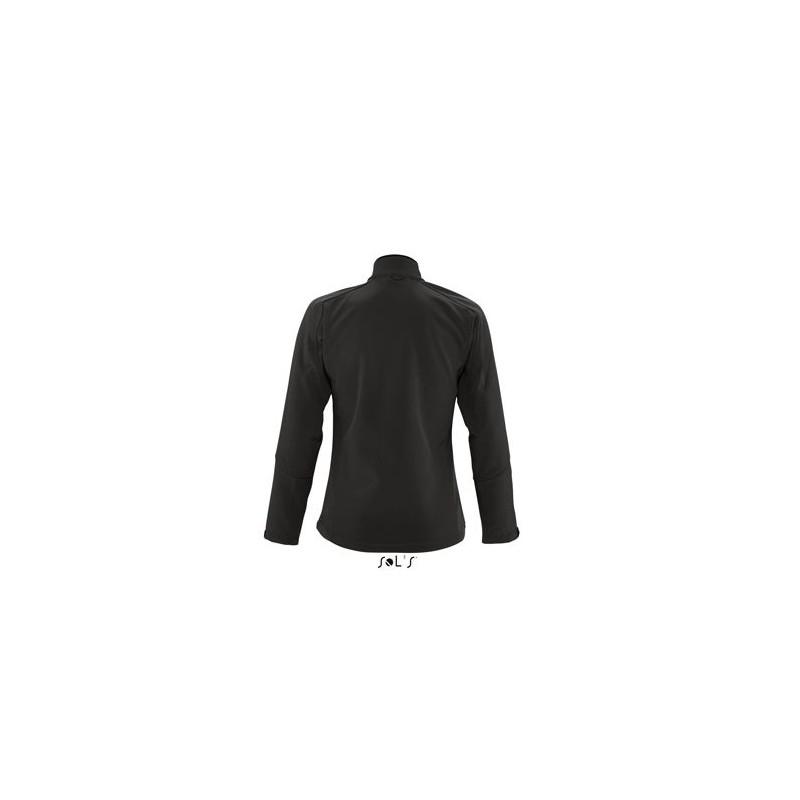 Veste femme zippée softshell Roxy - Softshell - objets publicitaires