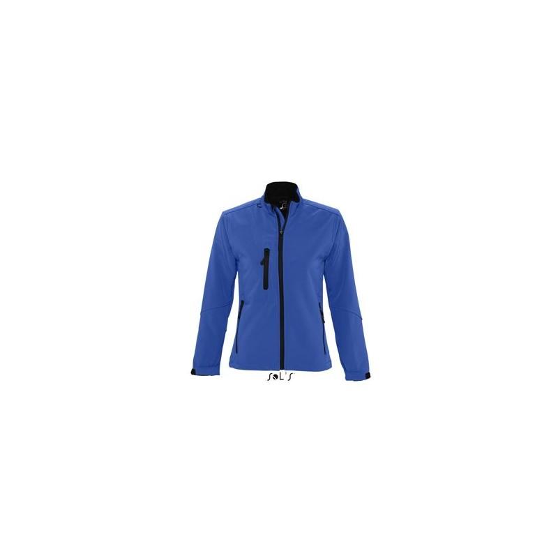 Veste femme zippée softshell Roxy - Softshell - produits incentive