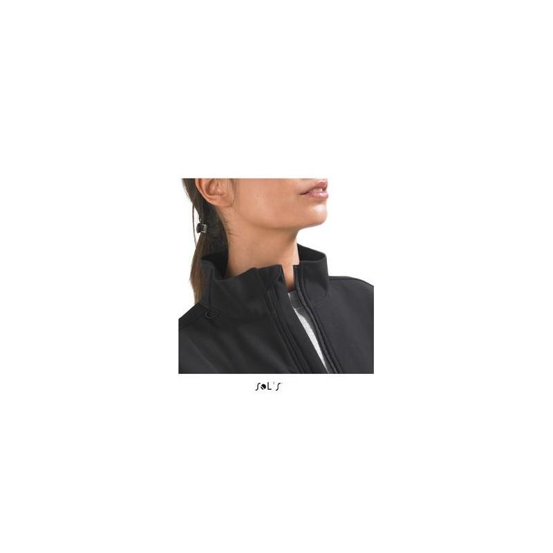 Veste femme zippée softshell Roxy - Softshell - cadeau d'entreprise personnalisé