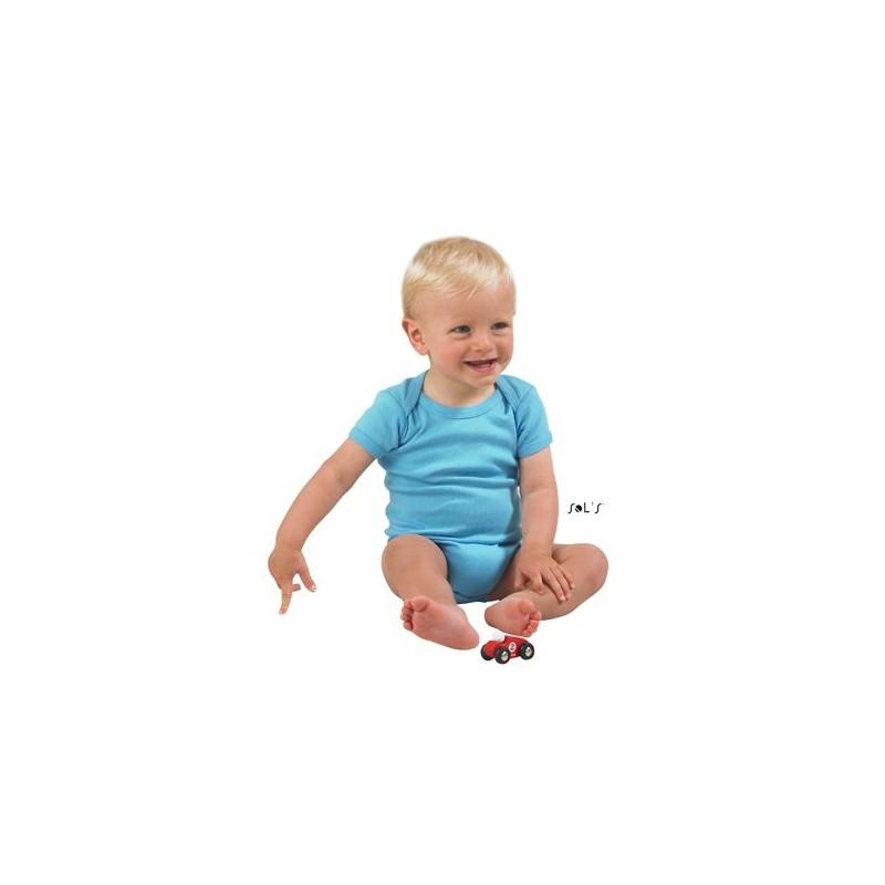 Body Organic Bambino - Accessoires bébé - objets promotionnels