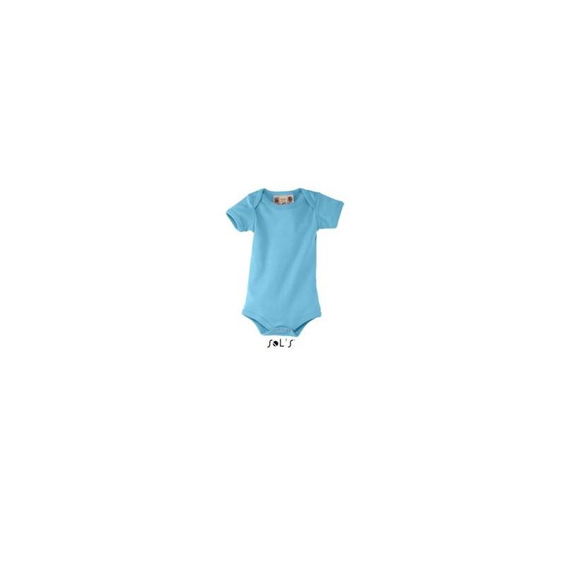 Body Organic Bambino - Accessoires bébé - cadeaux d'affaires