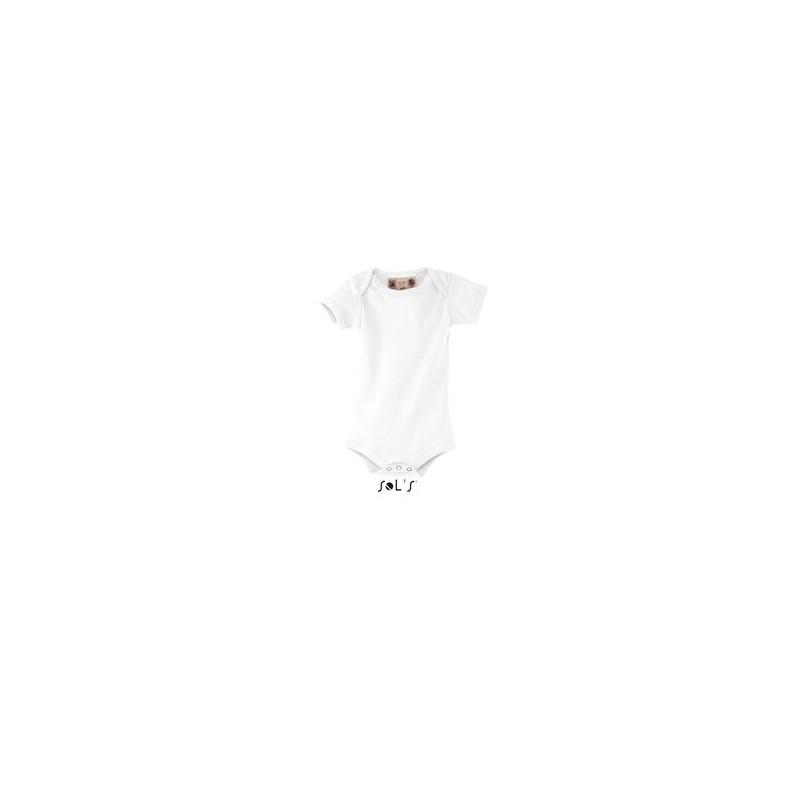 Body Organic Bambino - Accessoires bébé - marquage logo