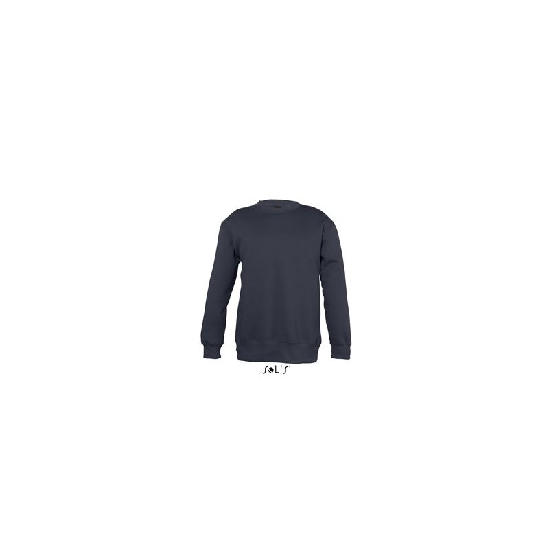 Sweat-shirt supreme enfant - Sweatshirt, polaire - marquage logo