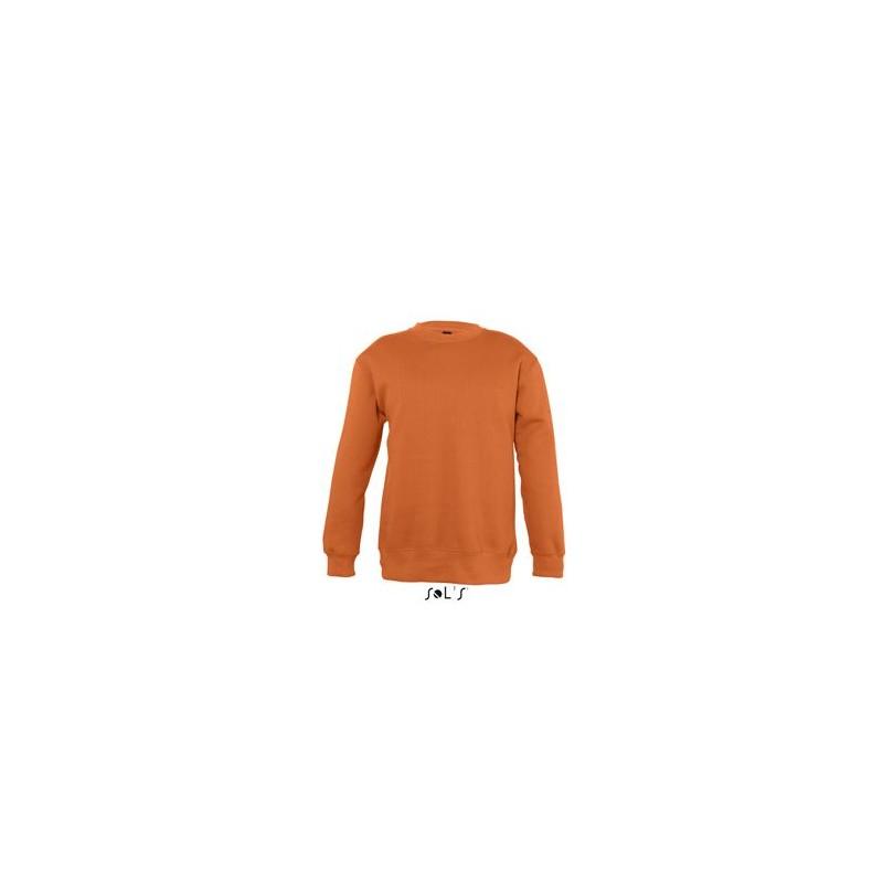 Sweat-shirt supreme enfant - Sweatshirt, polaire - cadeau d'entreprise personnalisé
