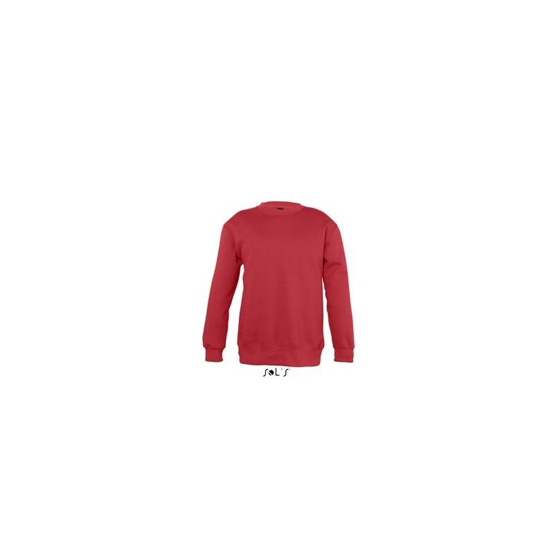 Sweat-shirt supreme enfant - Sweatshirt, polaire - publicité par l'objet