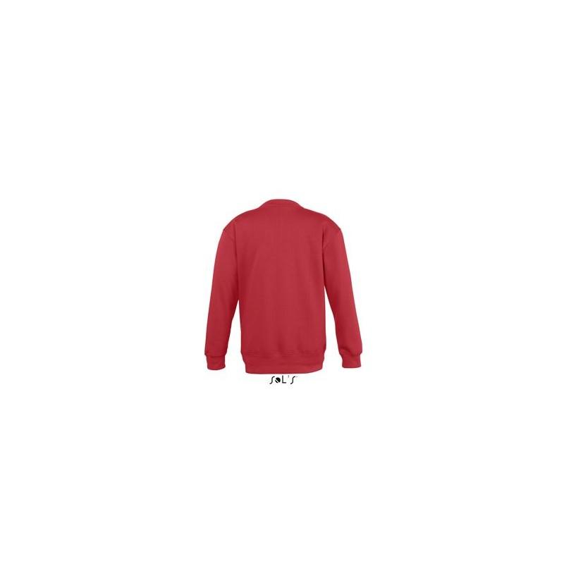26-035 Sweat-shirt supreme enfant personnalisé