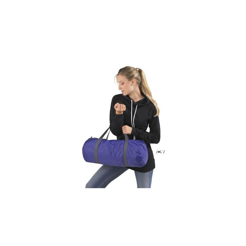 Sac de sport  Soho 52 et 67 cm - Sac de voyage publicitaire - objets promotionnels