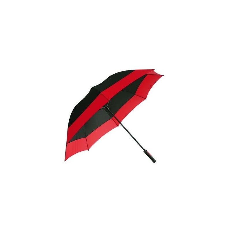 Parapluie Golf System - Parapluie golf publicitaire publicitaire