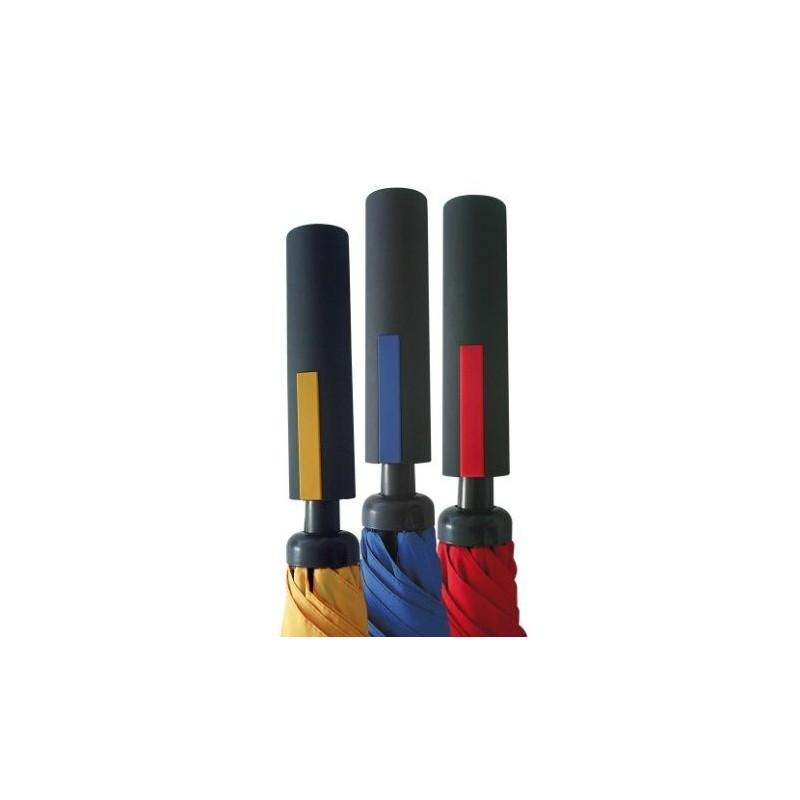 Parapluie Golf System - Parapluie golf publicitaire - objets publicitaires