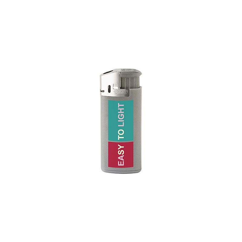 Mini briquet électronique BIC - Briquet et coques - objets publicitaires