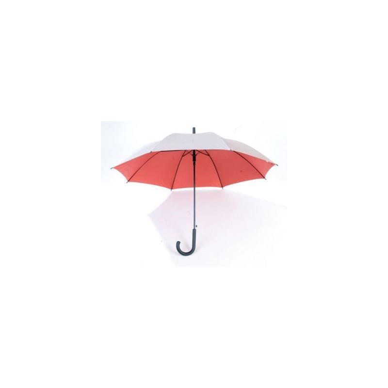 Parapluie automatique Youps - Parapluies spéciaux publicitaires personnalisé
