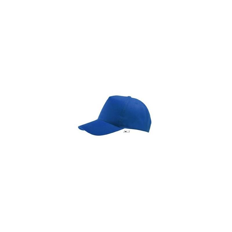 Casquette personnalisée Buzz - Casquette - marquage logo