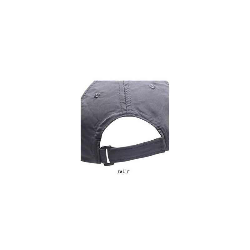 Casquette Meteor - Casquette publicitaire - cadeau d'entreprise personnalisé