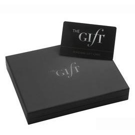 Carte cadeau The Gift 50