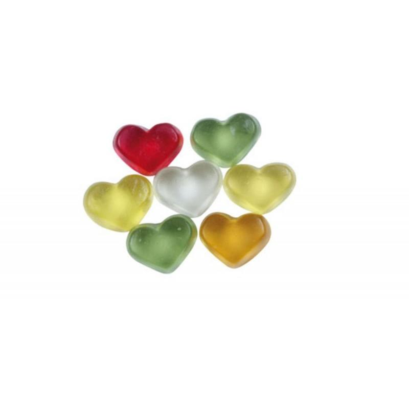Sachet bonbons publicitaire et personnalisable Haribo - Bonbon personnalisé - produits incentive