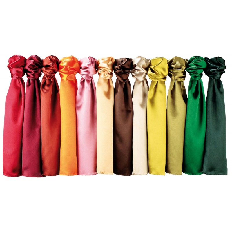 Foulard femme publicitaire - Bandana et foulard personnalisé