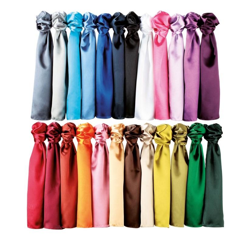 Foulard femme publicitaire - Bandana et foulard - objets publicitaires